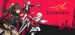 Jaquette de SoulWorker PC