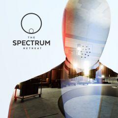 Jaquette de The Spectrum Retreat Nintendo Switch