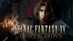 Jaquette de Final Fantasy XV Episode I : Ardyn - The Conflict of the Sage PC