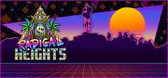 Jaquette de Radical Heights PC