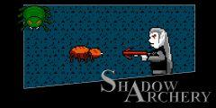 Jaquette de Shadow Archery Wii U