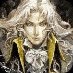 Jaquette de Castlevania : Grimoire of Souls iPad