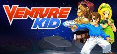 Jaquette de Venture Kid Nintendo Switch