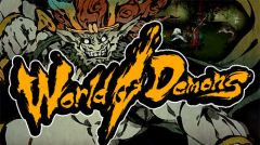 Jaquette de World of Demons iPhone, iPod Touch