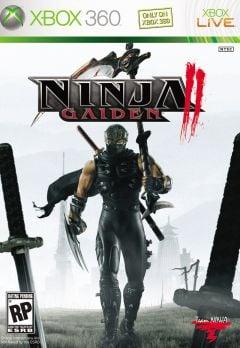 Jaquette de Ninja Gaiden II Xbox 360