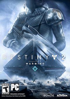 Jaquette de Destiny 2 : L'Esprit Tutélaire PC