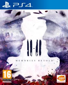 Jaquette de 11-11 : Memories Retold PS4