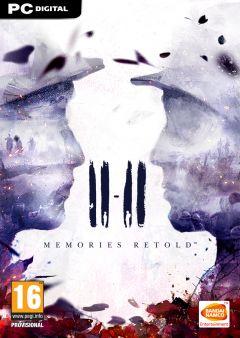 Jaquette de 11-11 : Memories Retold PC