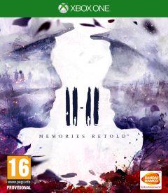 Jaquette de 11-11 : Memories Retold Xbox One