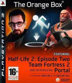 Jaquette de Half-Life 2 PlayStation 3