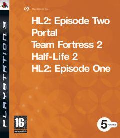 Jaquette de Team Fortress 2 PlayStation 3