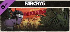 Jaquette de Far Cry 5 : Hours of Darkness PS4