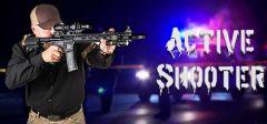 Jaquette de Active Shooter PC