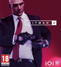 Jaquette de Hitman 2 PC