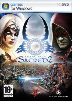 Sacred 2 Fallen Angel (PC)