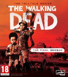 Jaquette de The Walking Dead L'Ultime Saison - Episode 1 : Un nouveau refuge PC