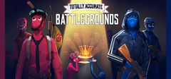 Jaquette de Totally Accurate Battlegrounds PC