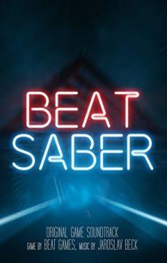 Jaquette de Beat Saber PS4
