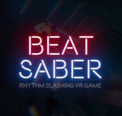 Jaquette de Beat Saber PlayStation VR