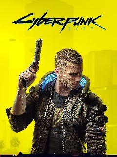 Jaquette de Cyberpunk 2077 Xbox One