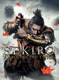 Jaquette de Sekiro : Shadows Die Twice PC