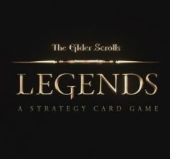 Jaquette de The Elder Scrolls : Legends Xbox One