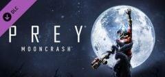 Jaquette de Prey Mooncrash PS4