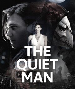 Jaquette de The Quiet Man PS4