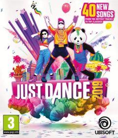 Jaquette de Just Dance 2019 Nintendo Switch