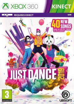 Jaquette de Just Dance 2019 Xbox 360