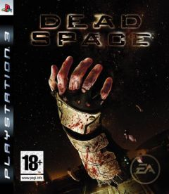 Jaquette de Dead Space PlayStation 3