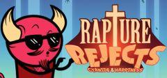 Jaquette de Rapture Rejects PC