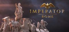 Jaquette de Imperator : Rome PC