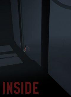 Jaquette de Inside Nintendo Switch