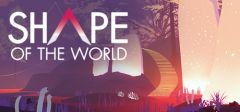 Jaquette de Shape of the World PS4