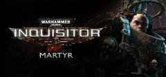 Jaquette de Warhammer 40,000: Inquisitor - Martyr PC
