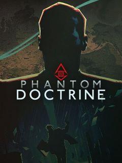 Jaquette de Phantom Doctrine PS4