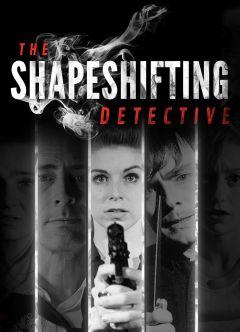 Jaquette de The Shapeshifting Detective PS4