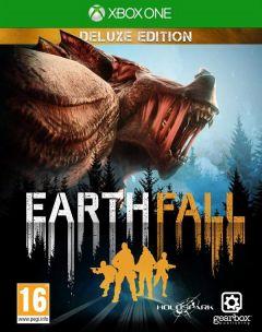 Jaquette de Earthfall Xbox One