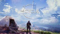 Jaquette de The Cycle PC