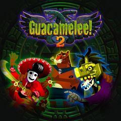 Jaquette de Guacamelee! 2 PC