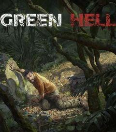 Jaquette de Green Hell PC