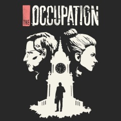 Jaquette de The Occupation PC