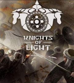 Jaquette de Knights of Light PC