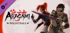 Jaquette de Aragami : Nightfall PS4