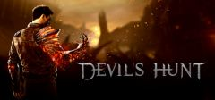 Jaquette de Devil's Hunt PS4