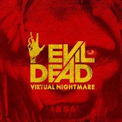 Jaquette de Evil Dead Virtual Nightmare Samsung Gear VR