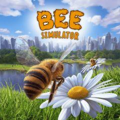 Jaquette de Bee Simulator PC