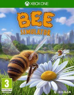 Jaquette de Bee Simulator Xbox One