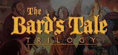 Jaquette de The Bard's Tale Trilogy PC
